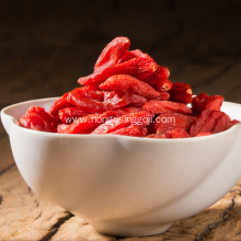 Red Organic Goji Berry Ningxia Goji Berry
